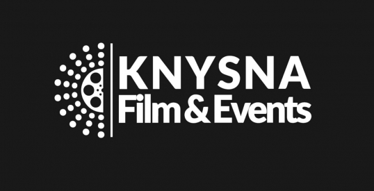 Knysna Film & Events Logo & Brand Development
